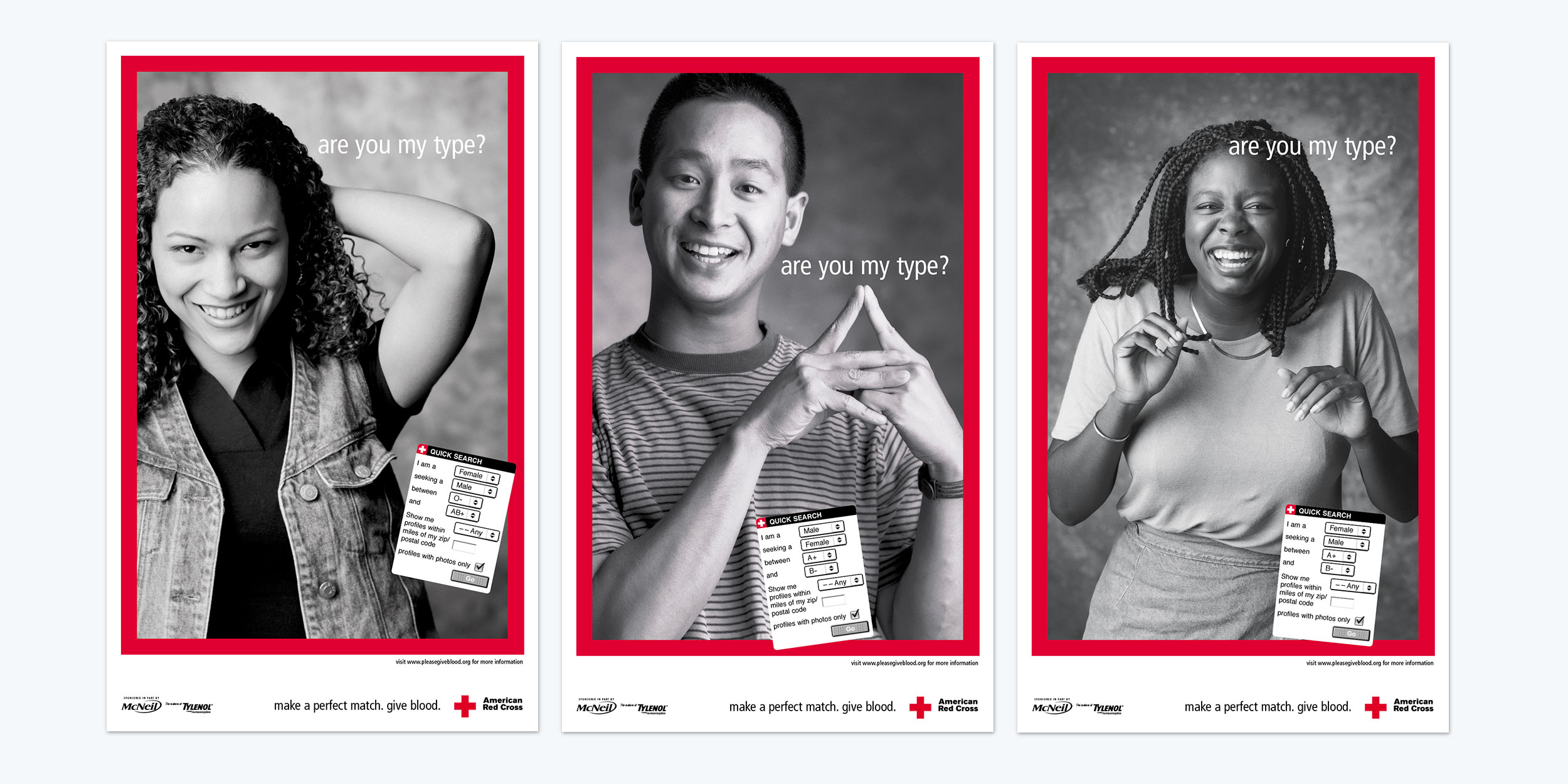 non-profit-american-red-cross-blood-donor-campaign-posters